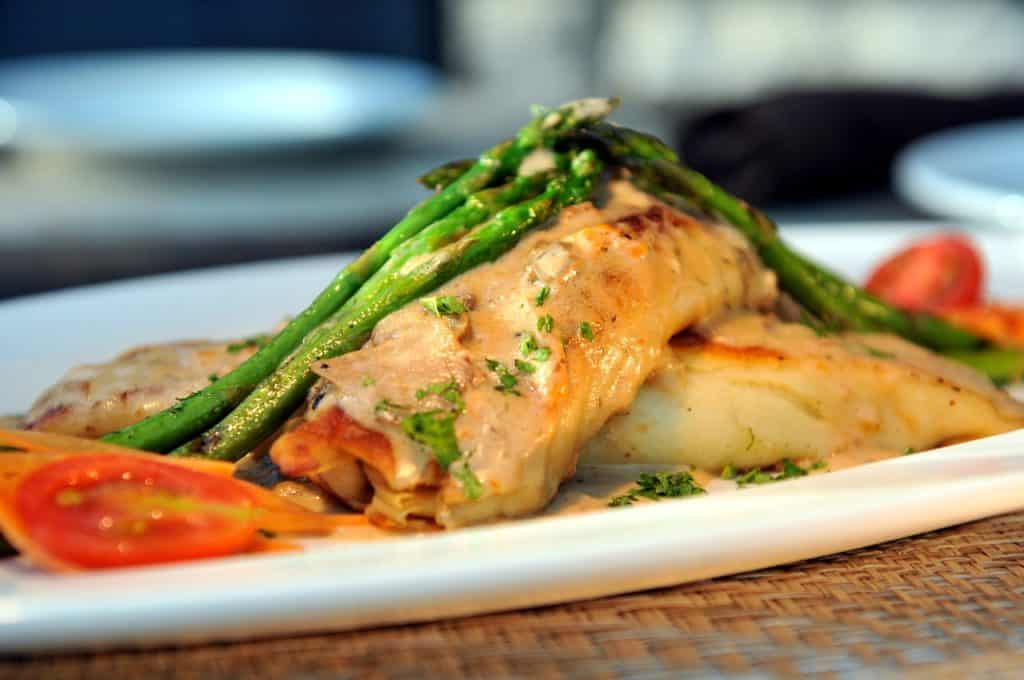 food, restaurant, fine dining